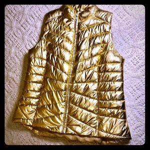 Lane Bryant Puffer Vest 18/20
